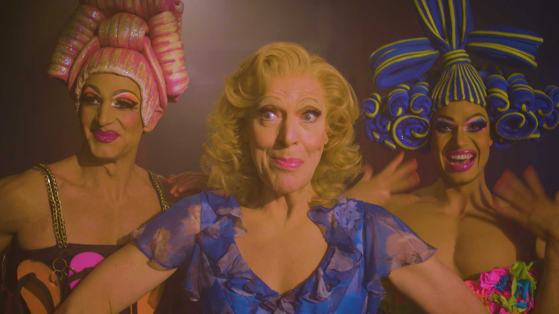 Priscilla: Queen of the Desert TVC